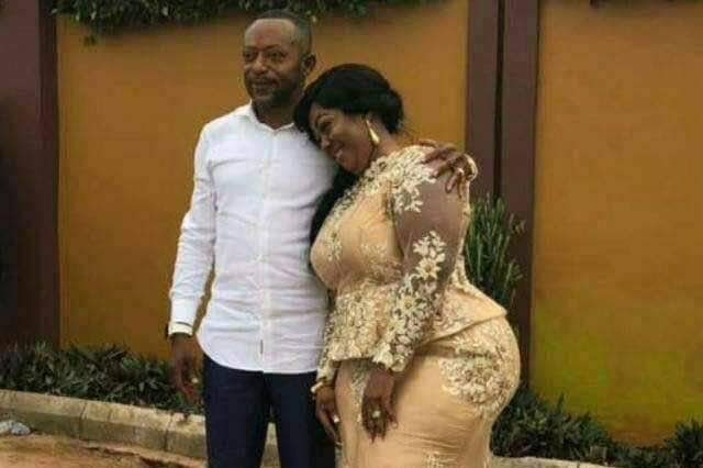 Owusu Bempah Wife