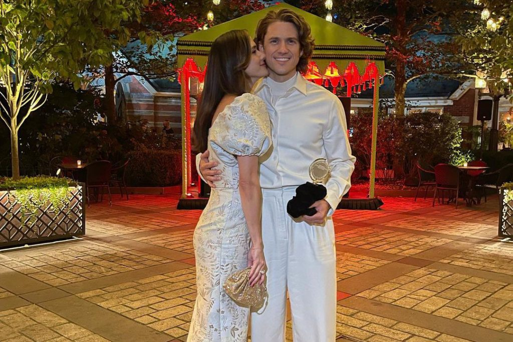 Ericka Hunter Boyfriend
