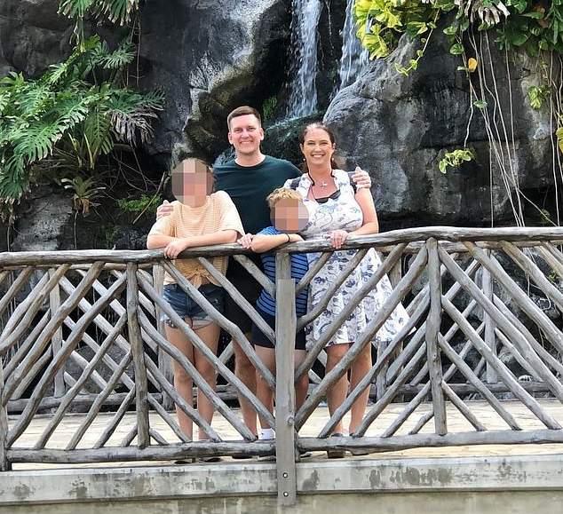 jonathan toebbe family