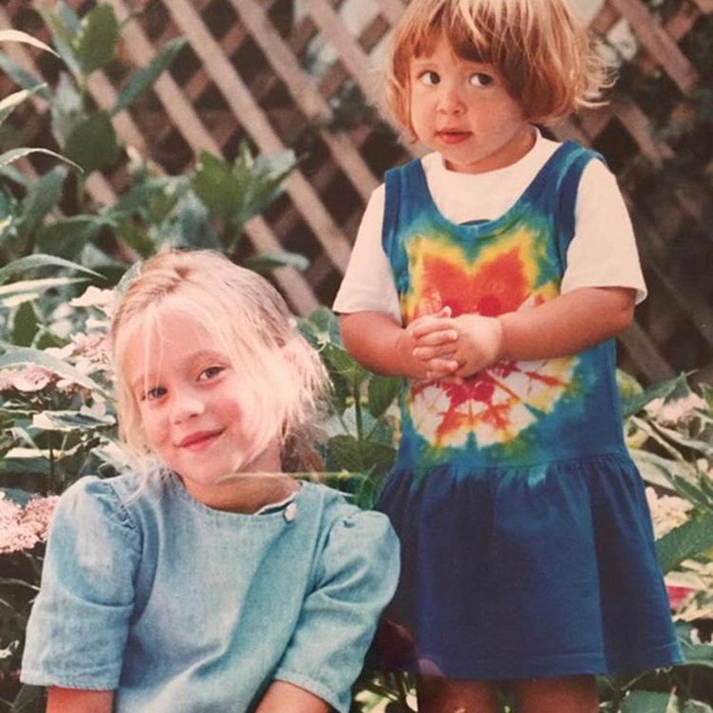 Kelsey Crane  Early Life
