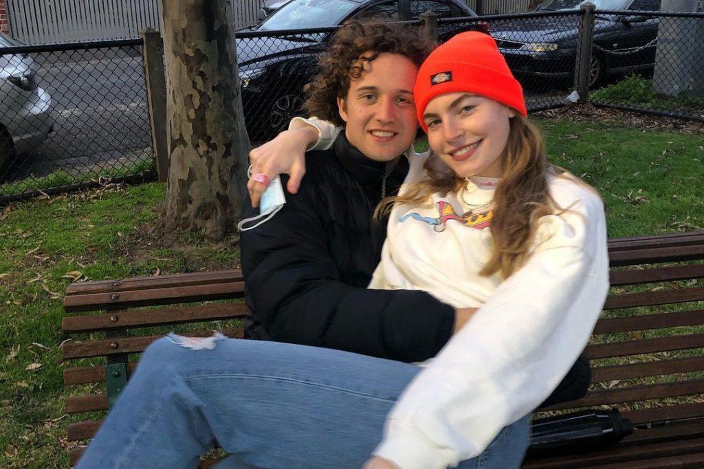 Matisse Stynes Boyfriend