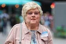 Myrtle Holden