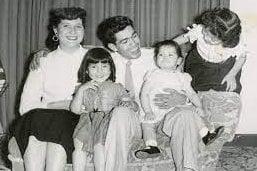 Rodolfo Gonzales Family