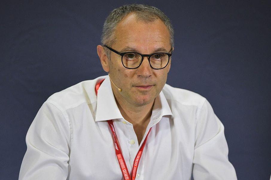 Stefano Domenicali  age