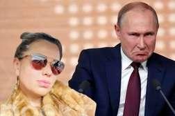 Svetlana Krivonogikh Husband