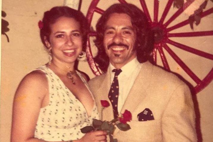 Tai Lopez Parents